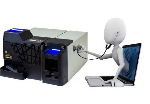 Servicio técnico postventa: Productos y servicios de Gumendi Azkoyen Cashlogy
