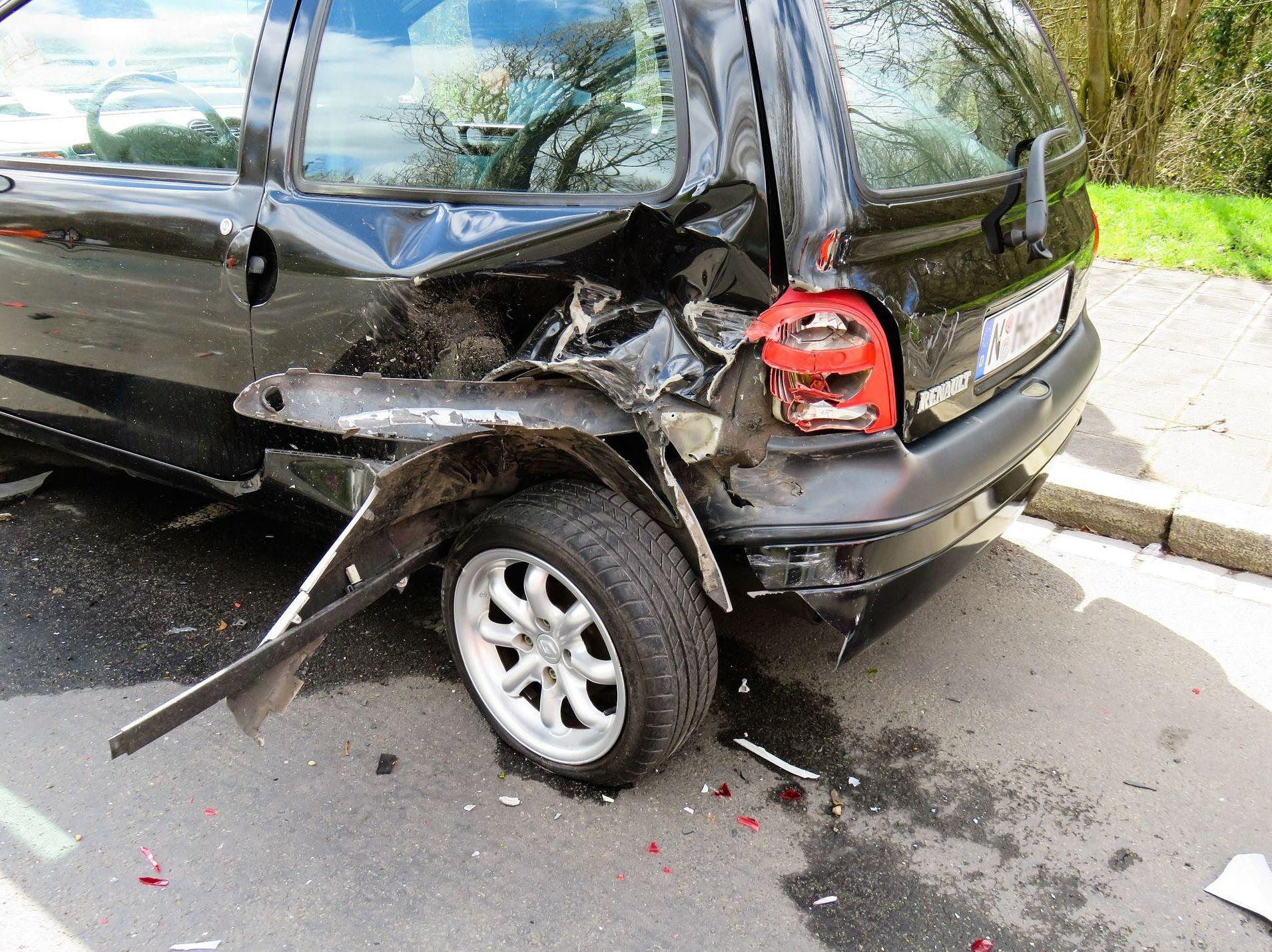 Reclamaciones por accidentes de tráfico en Palencia