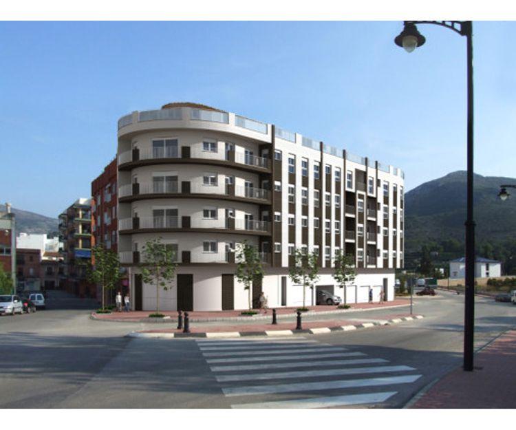 Edificio Calvari