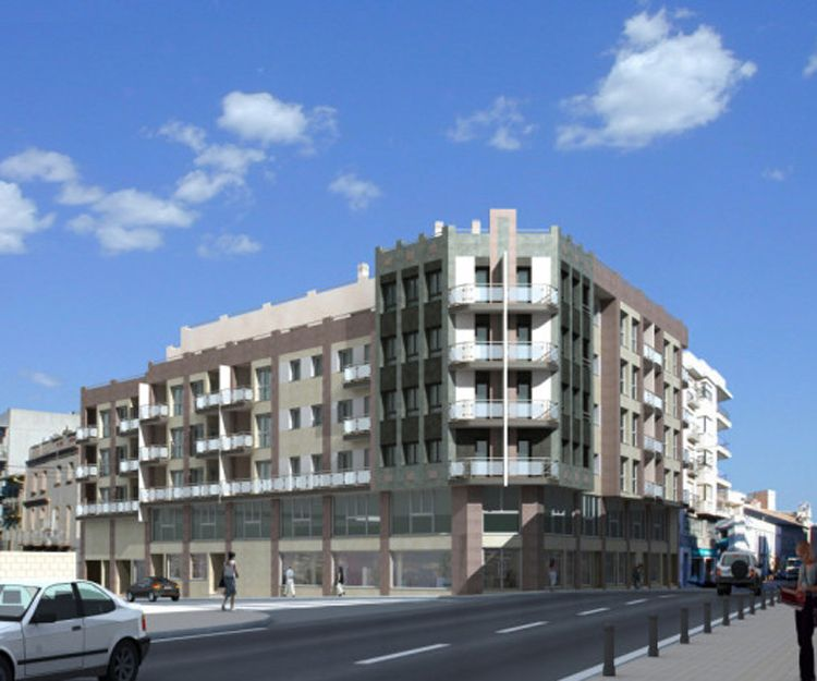 Edificio Oliva 1