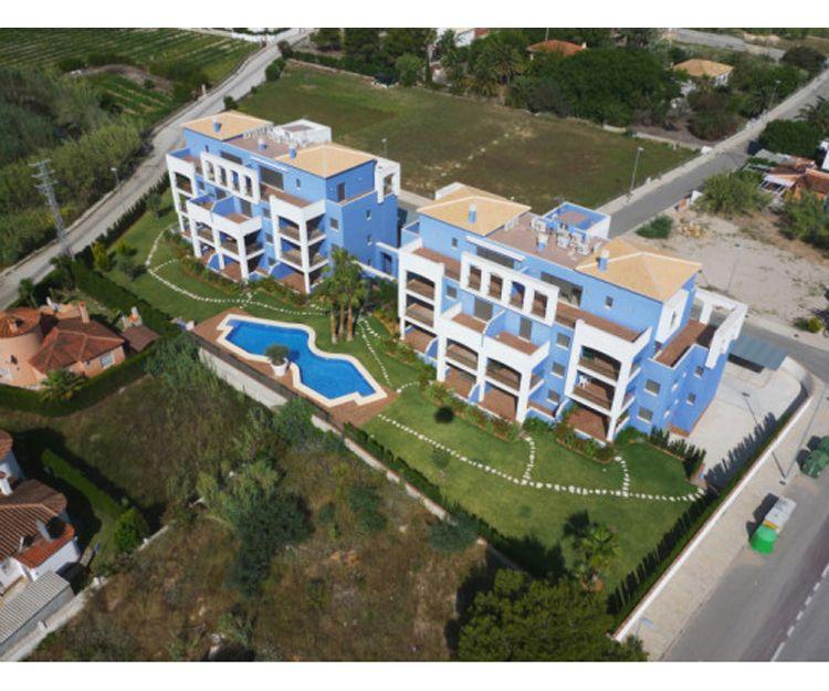 Residencial Marina Azul