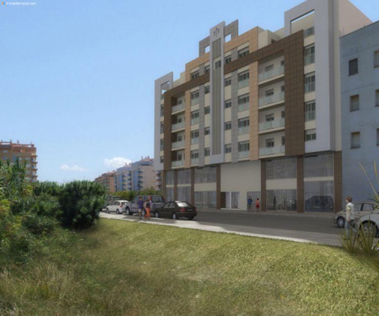 Edificio Oliva 2
