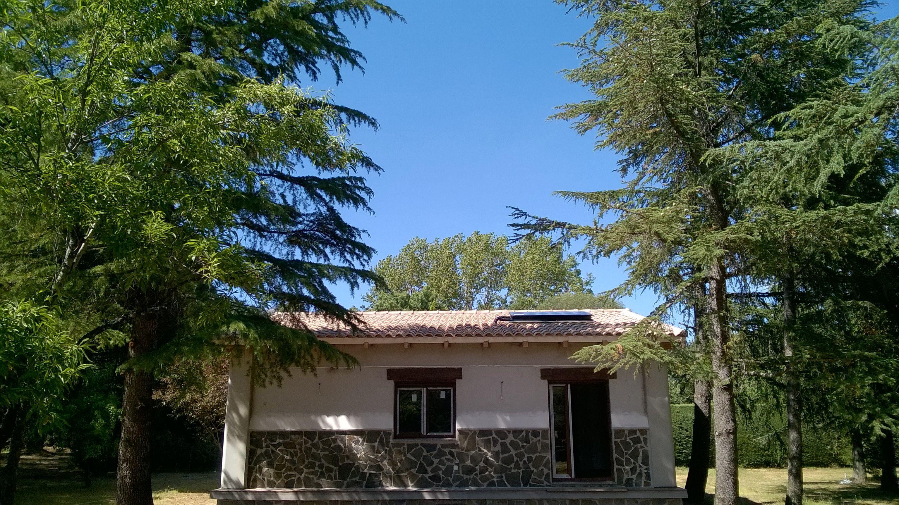 Placa solar termica de Orkli, Okasol 150L