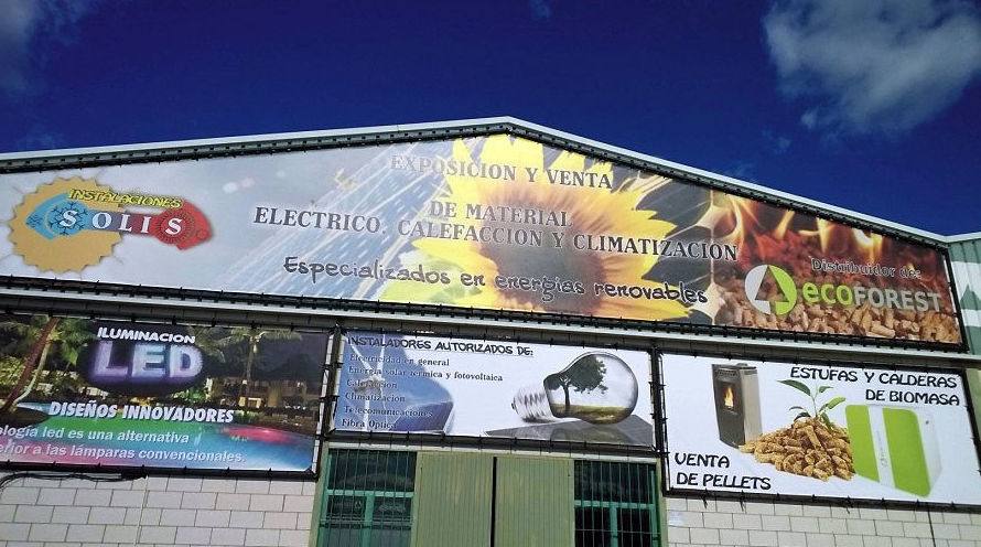 Especialistas en energías renovables en Moraleja (Cáceres)