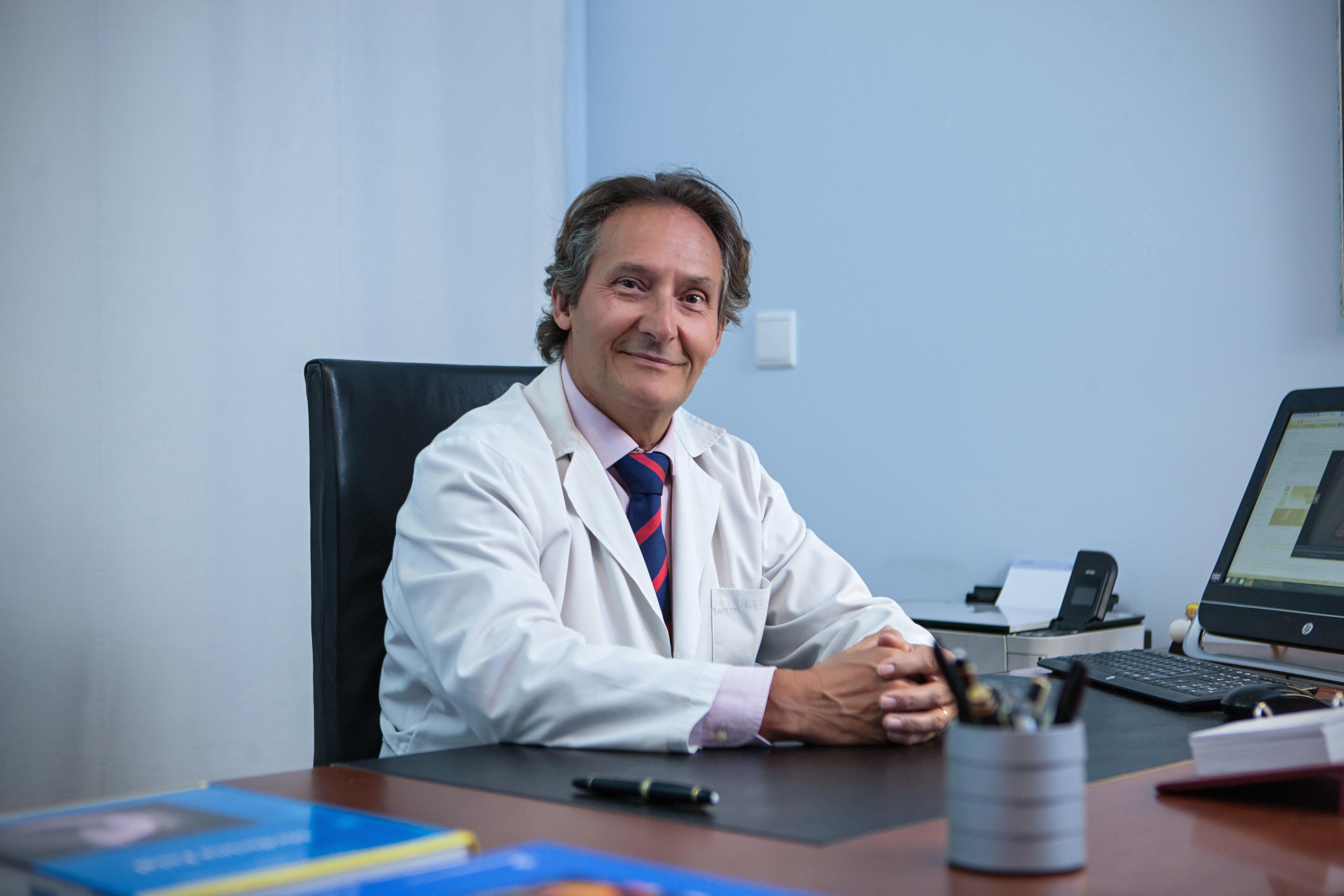 Clínica Ginecológica Dr. José Luis Díez, León