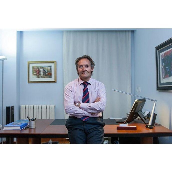 Densitometría: Servicios de Clínica Ginecológica Dr. José Luis Díez