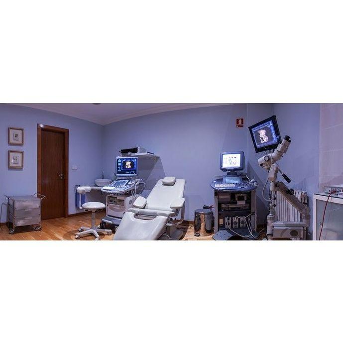 Histeroscopia: Servicios de Clínica Ginecológica Dr. José Luis Díez