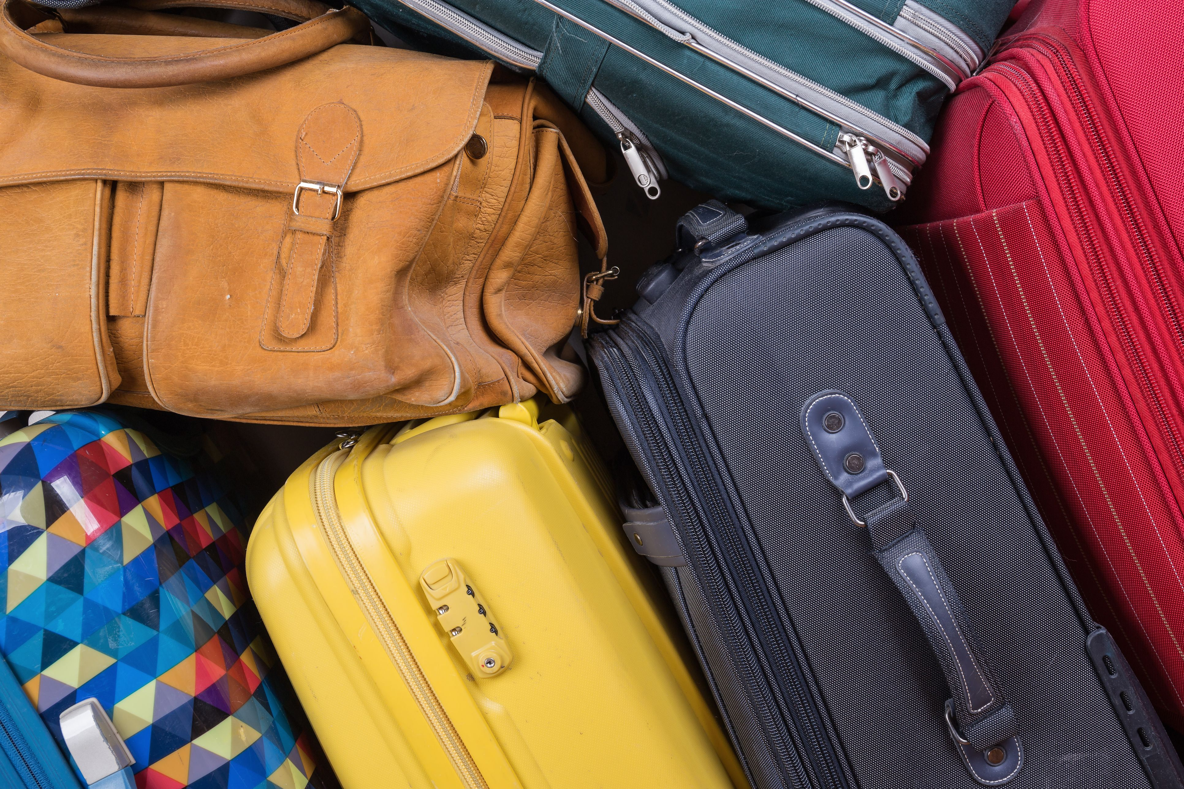 Suministro de etiquetas de maletas en Valencia