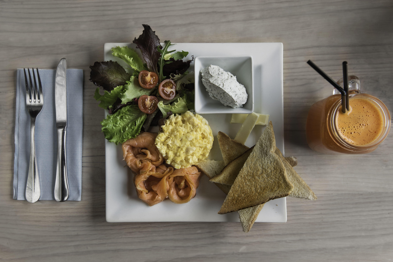 Foto 40 de Cocina internacional en  | Musset Café
