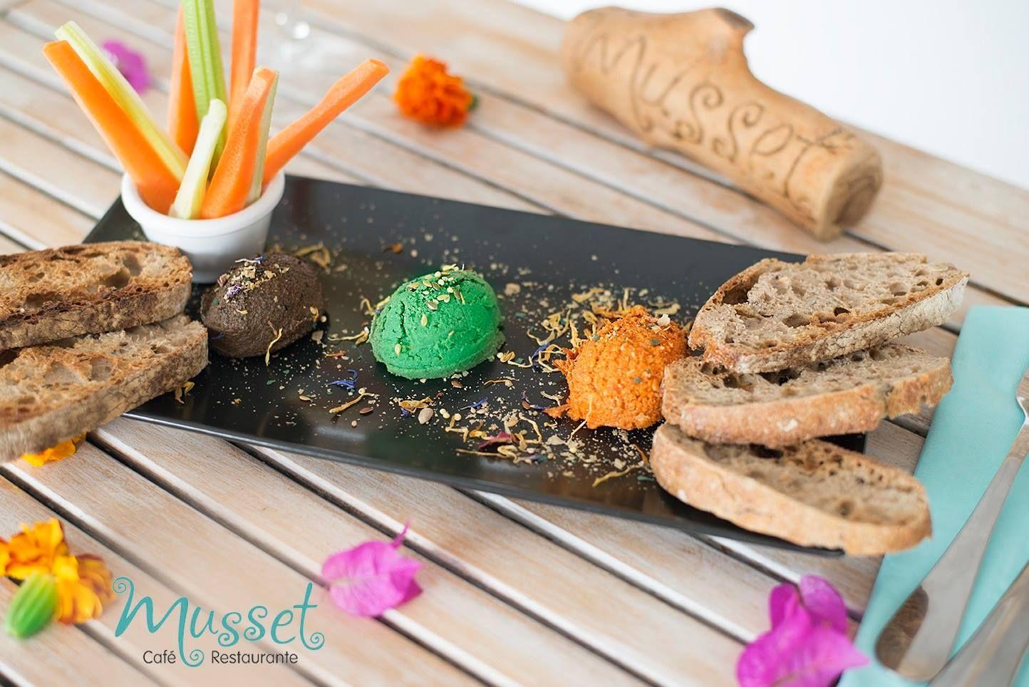 Foto 12 de Cocina internacional en  | Musset Café