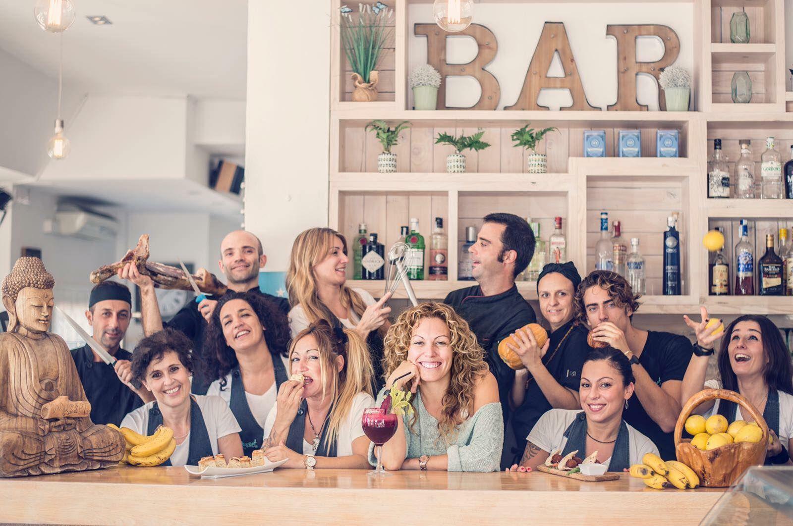 Foto 25 de Cocina internacional en  | Musset Café