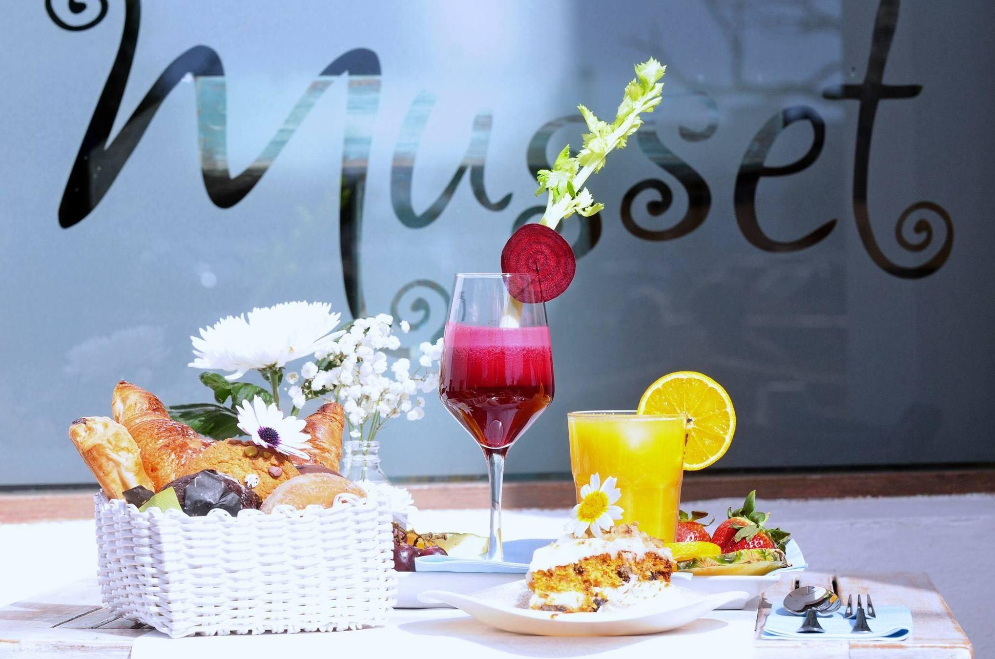 Desayunos saludables Ibiza