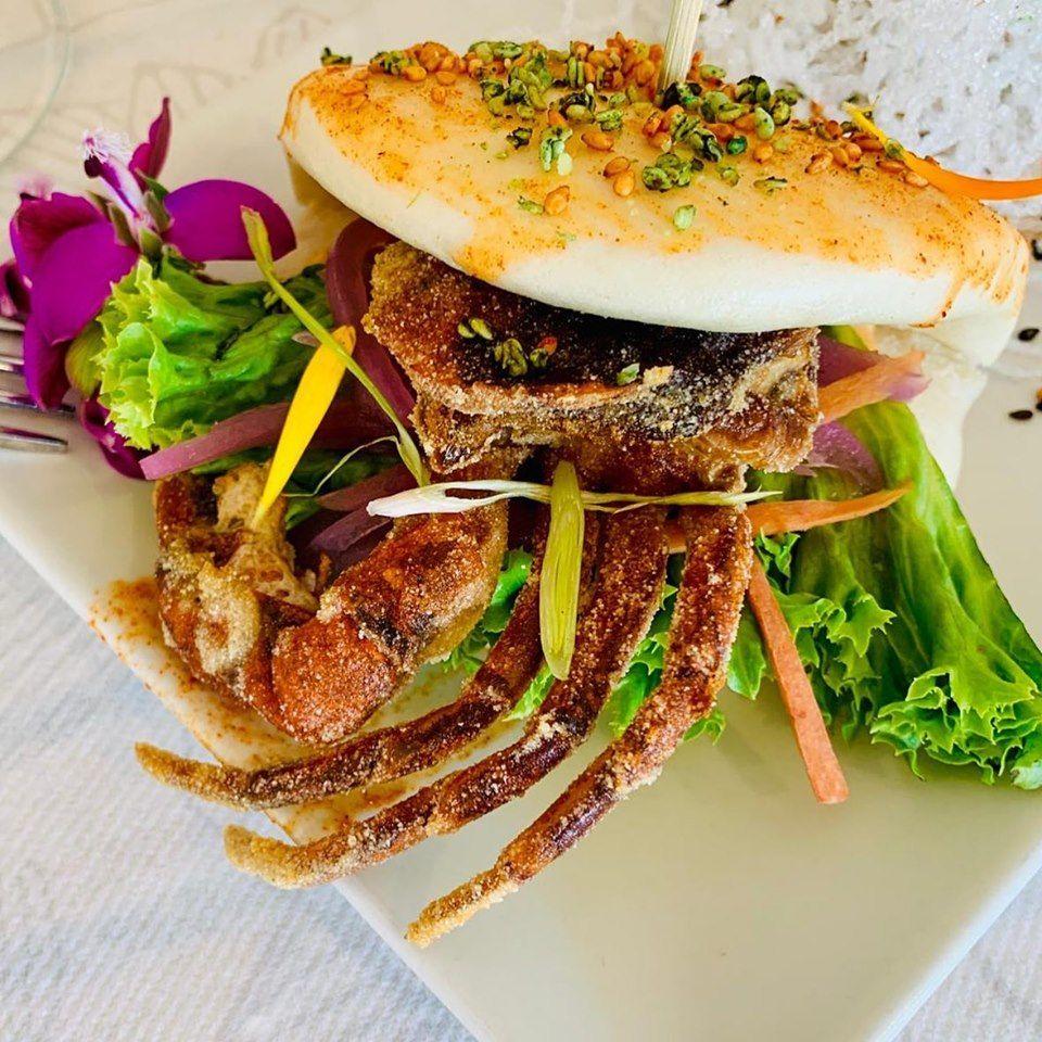 Foto 20 de Cocina internacional en  | Musset Café