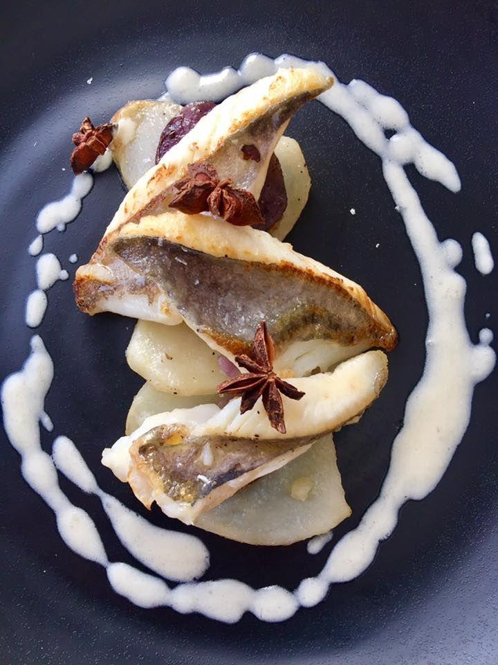 Foto 36 de Cocina internacional en  | Musset Café