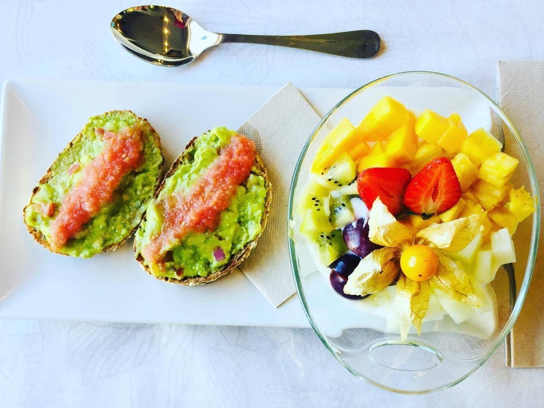 Foto 21 de Cocina internacional en  | Musset Café