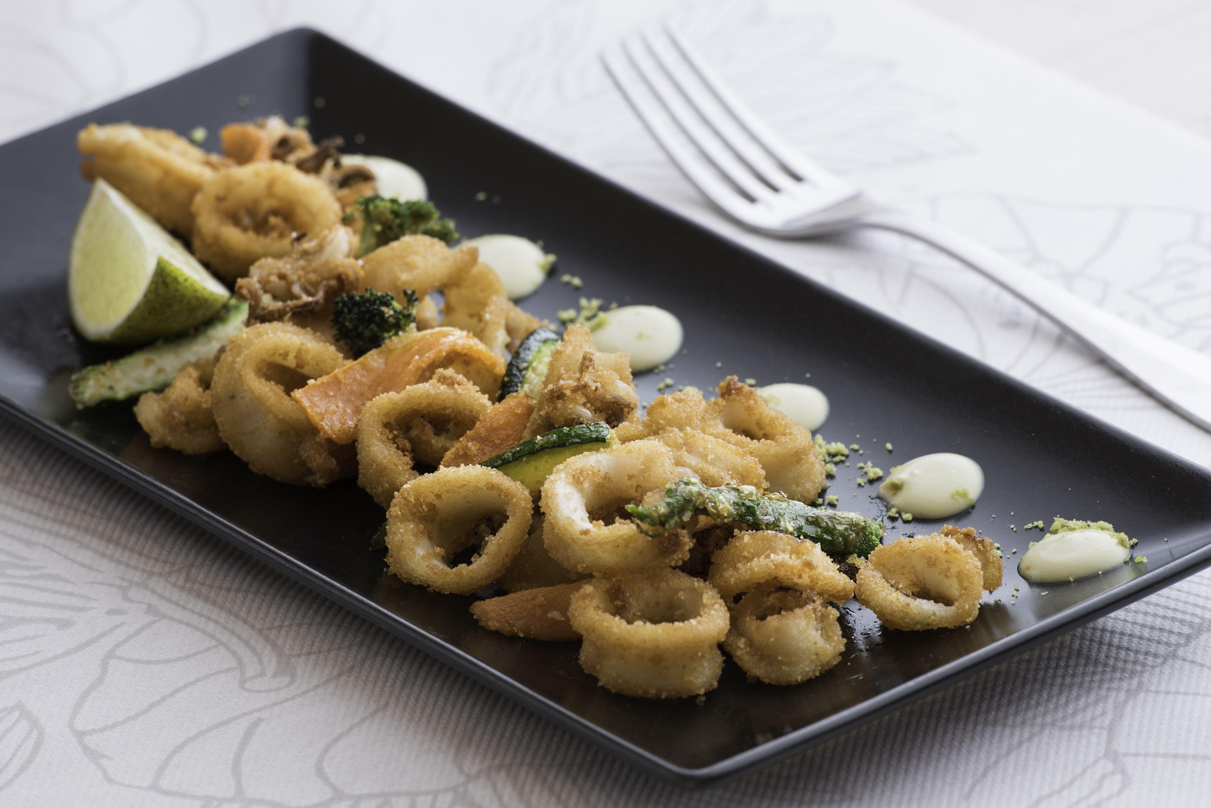 Foto 52 de Cocina internacional en  | Musset Café