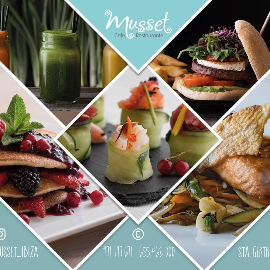 Foto 14 de Cocina internacional en  | Musset Café