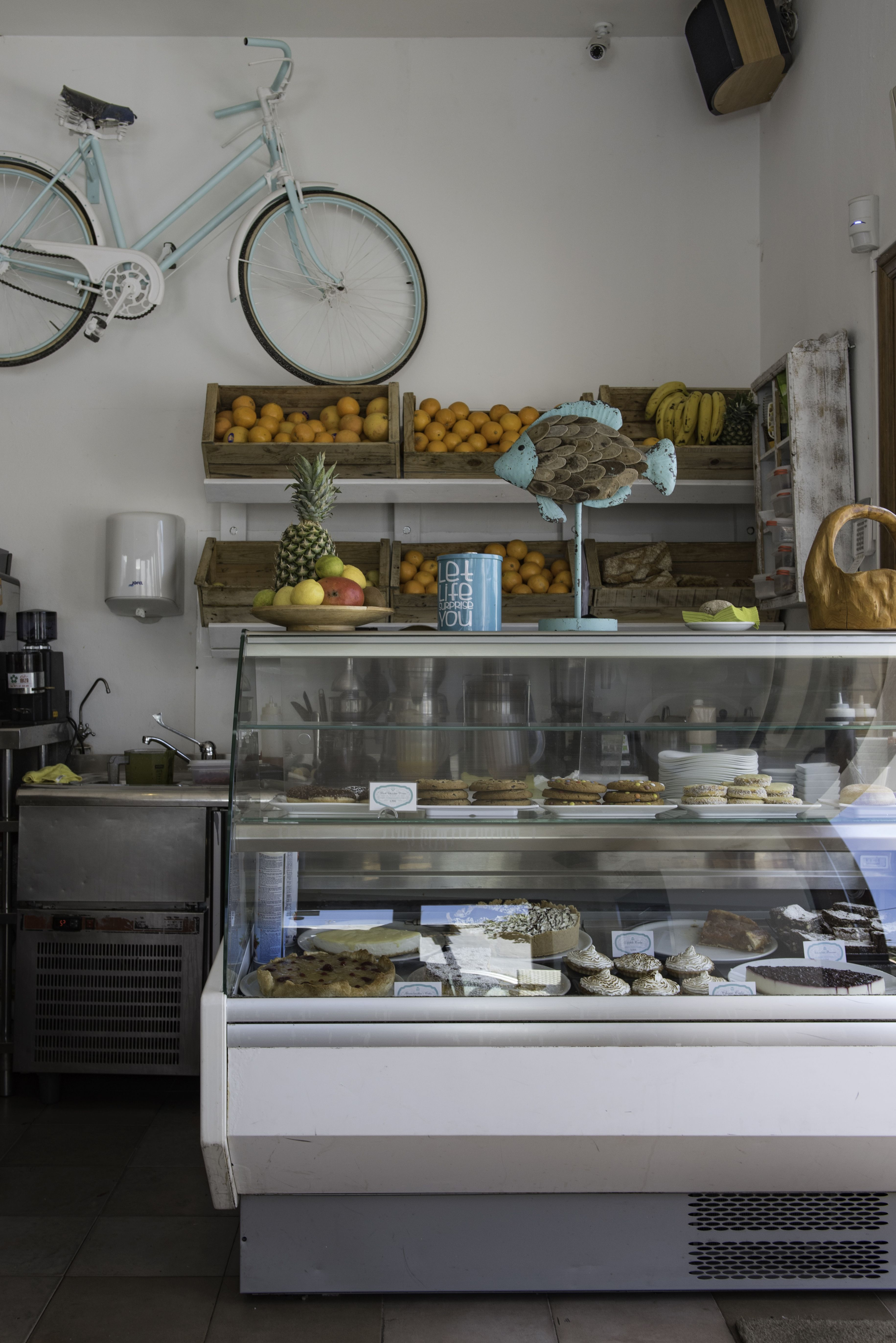 Foto 50 de Cocina internacional en  | Musset Café