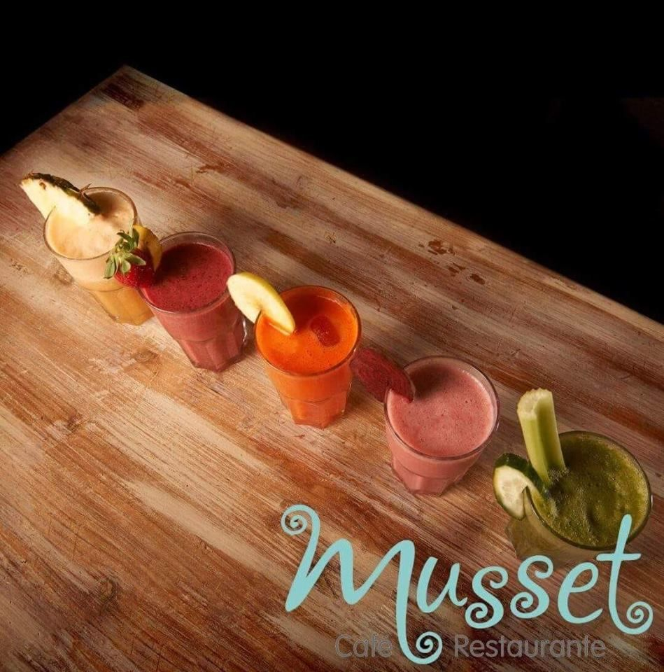 Foto 37 de Cocina internacional en  | Musset Café