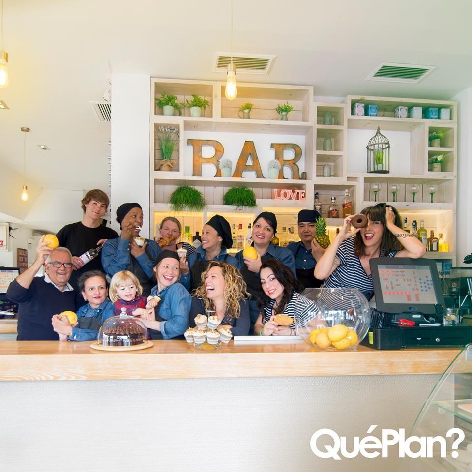 Foto 11 de Cocina internacional en  | Musset Café