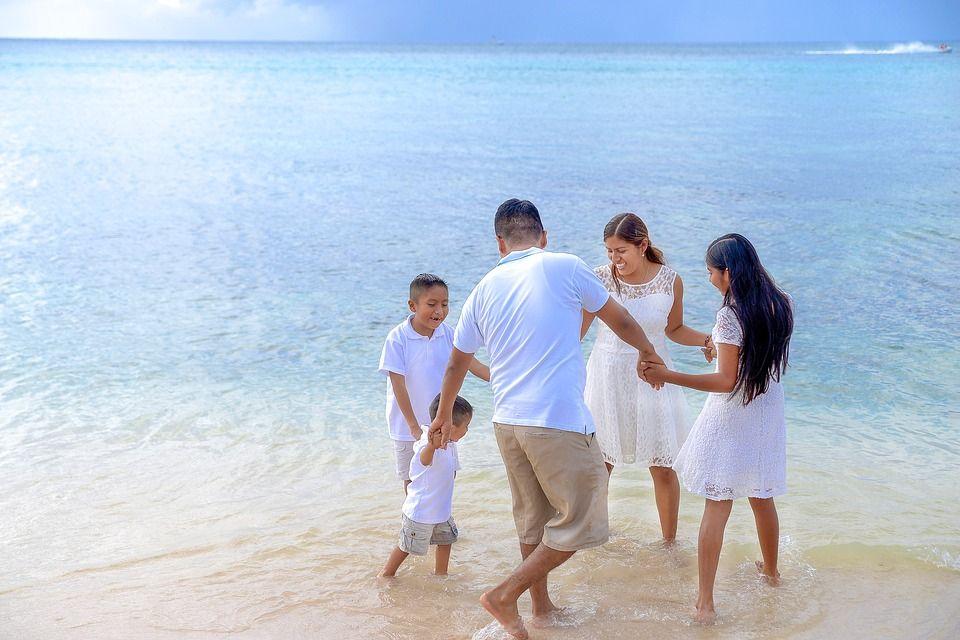 Terapias de familia: Terapias de Amaya Marcos Postiguillo