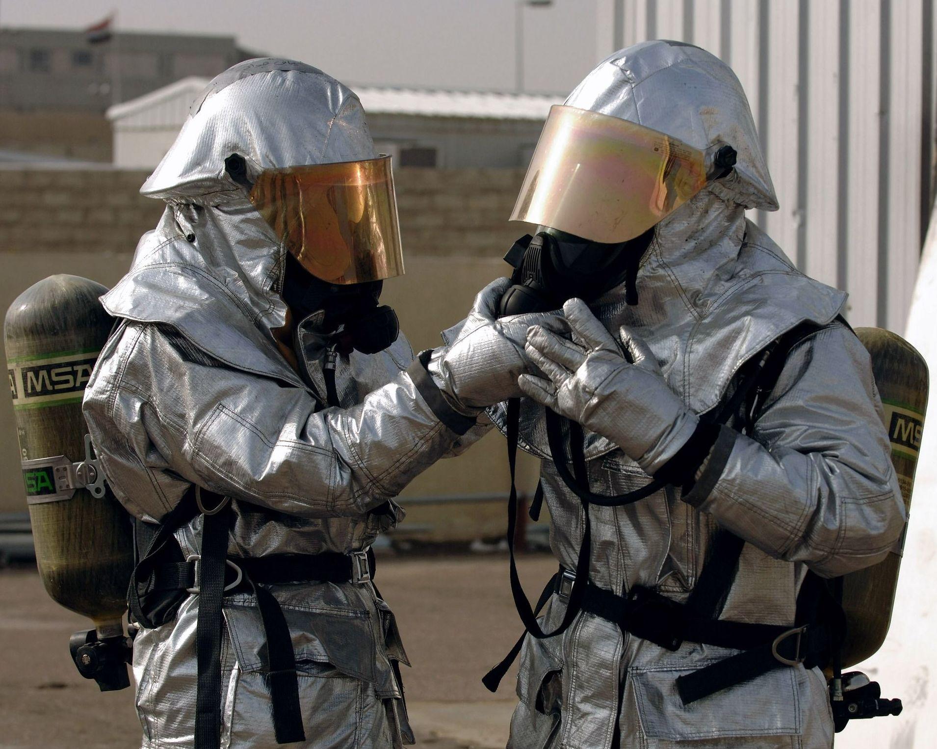 Planes pata trabajos con materiales con amianto: Productos y Servicios de Surpol