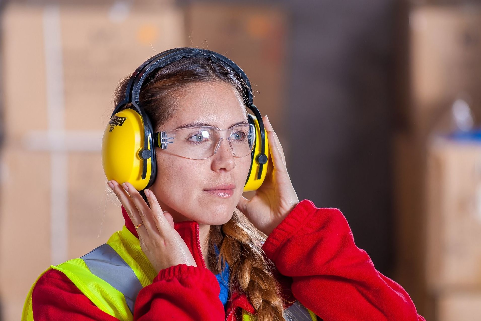 Formación específica para puestos de trabajo: Productos y Servicios de Surpol