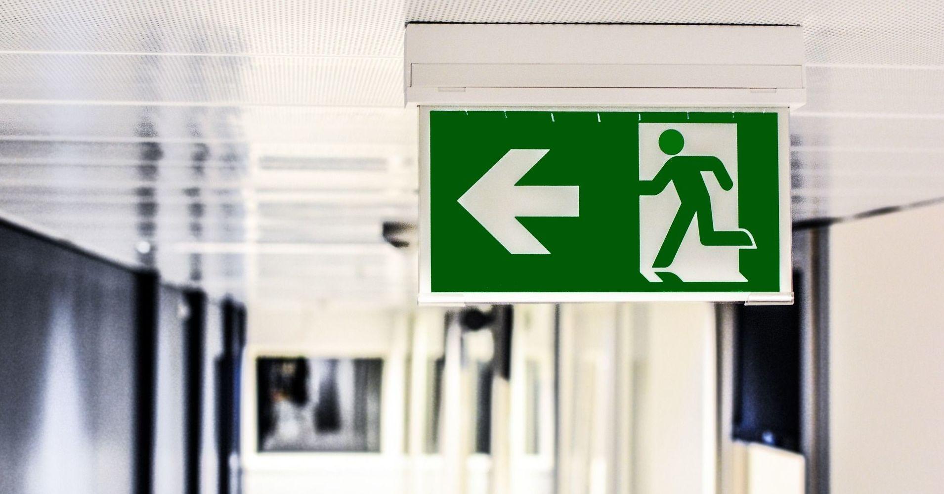 Formación específica para emergencias y evacuación: Productos y Servicios de Surpol