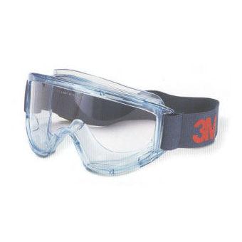 Protección ocular en Barcelona