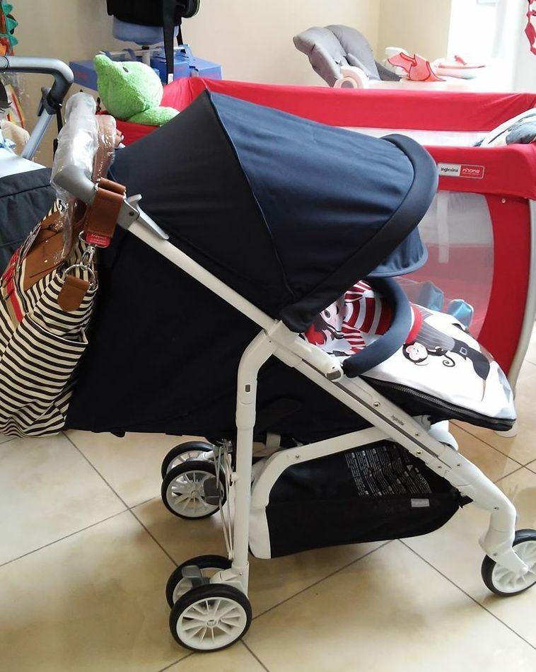 Tienda de puericultura en Santander