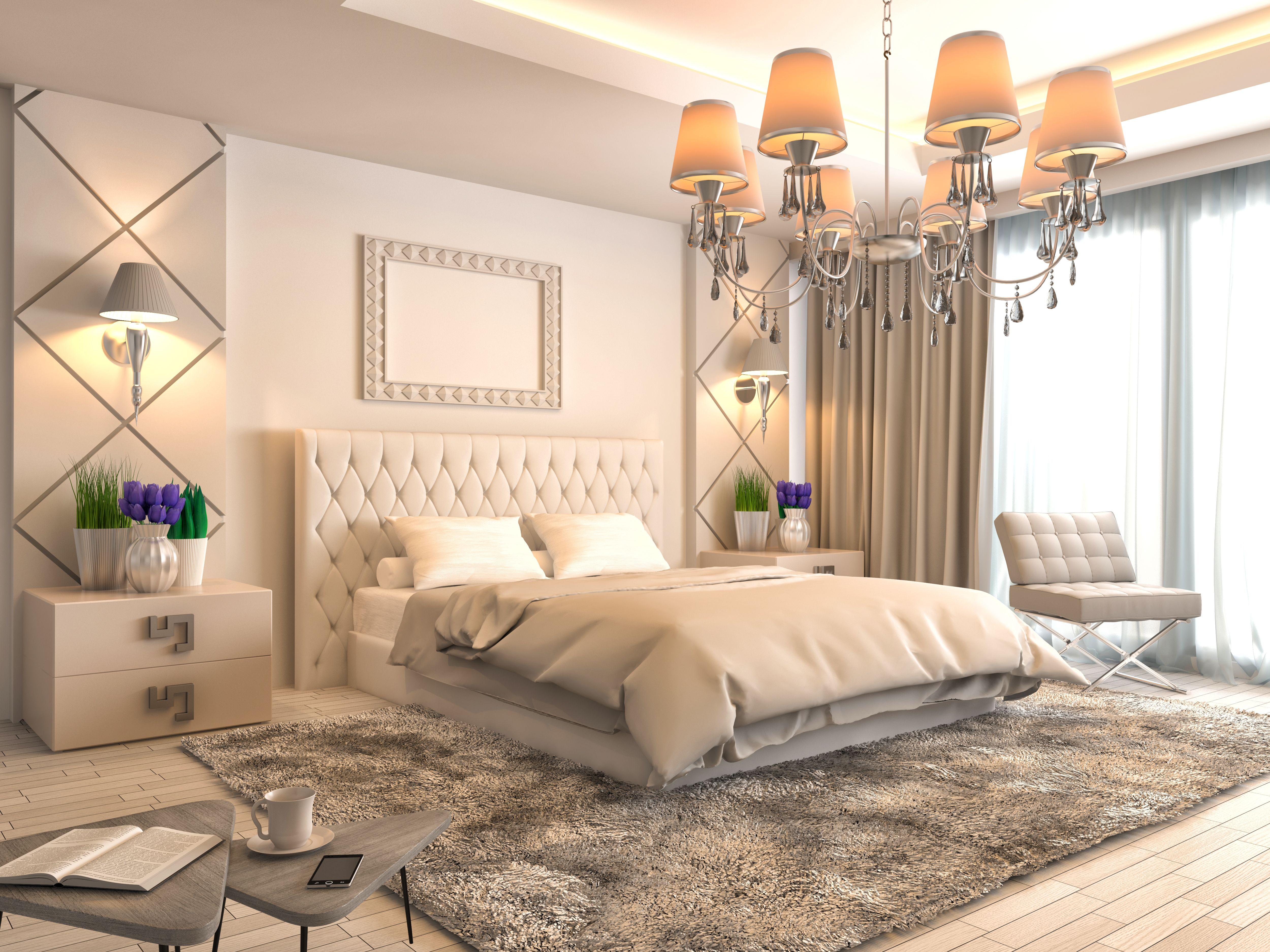 Habitación de matrimonio: Productos de Muebles Ruiz