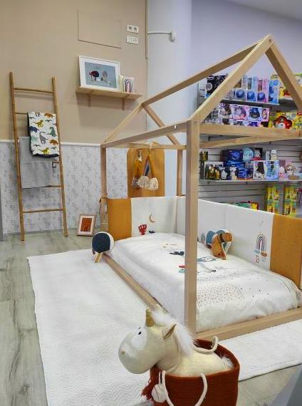 Foto 1 de Ropa y artículos para bebés en La Orotava | Innova Kids