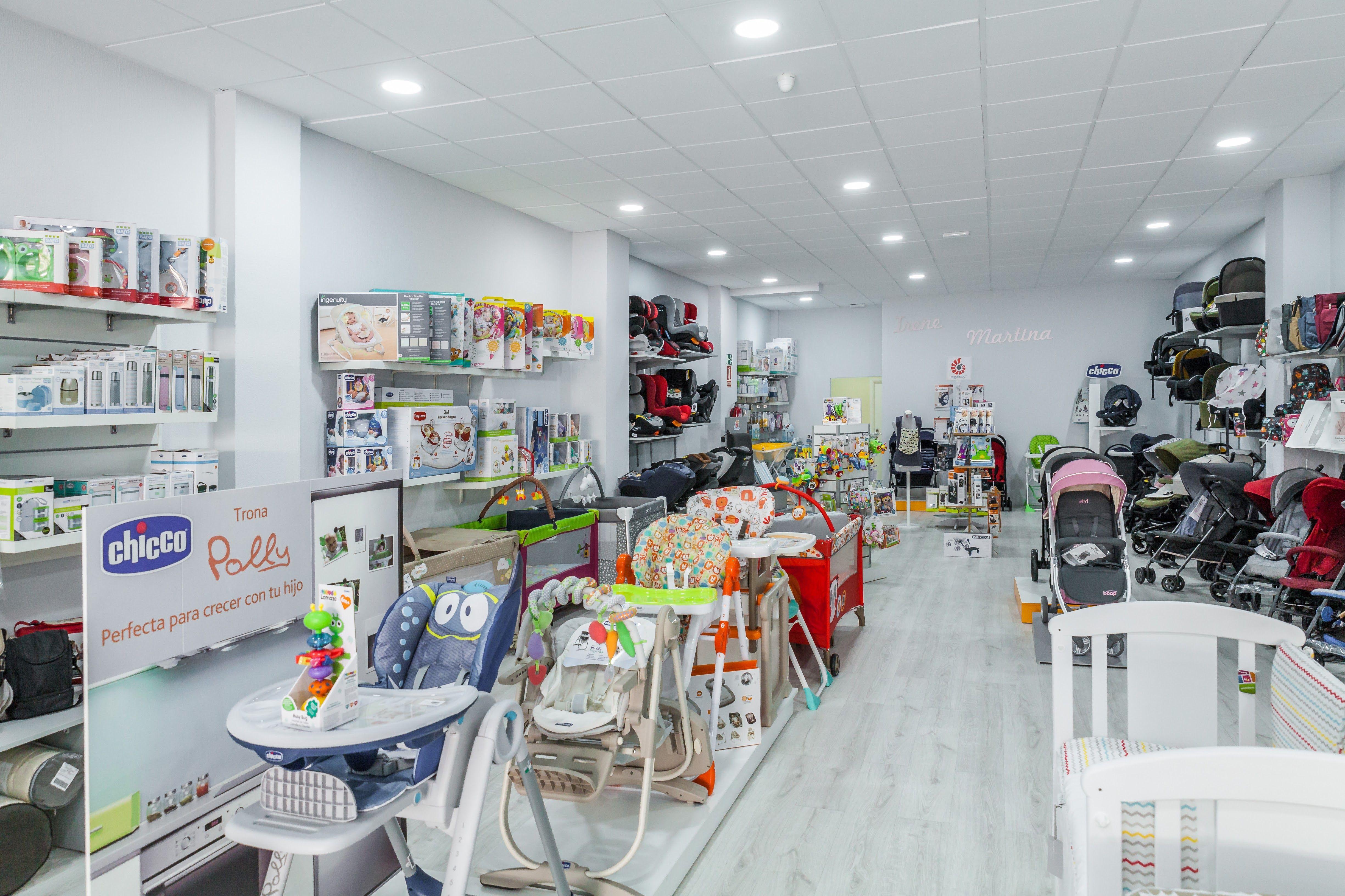 Foto 9 de Ropa y artículos para bebés en La Orotava | Innova Kids