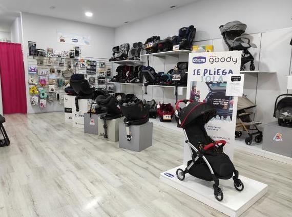 Foto 5 de Ropa y artículos para bebés en La Orotava | Innova Kids