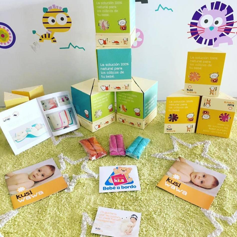 Boutique de artículos para el bebé