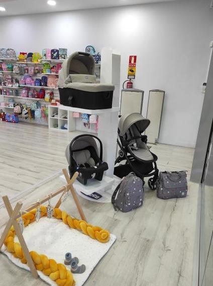 Foto 3 de Ropa y artículos para bebés en La Orotava | Innova Kids