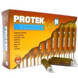Protek Nale h: Algunos de nuestros productos de Vitalique Styling