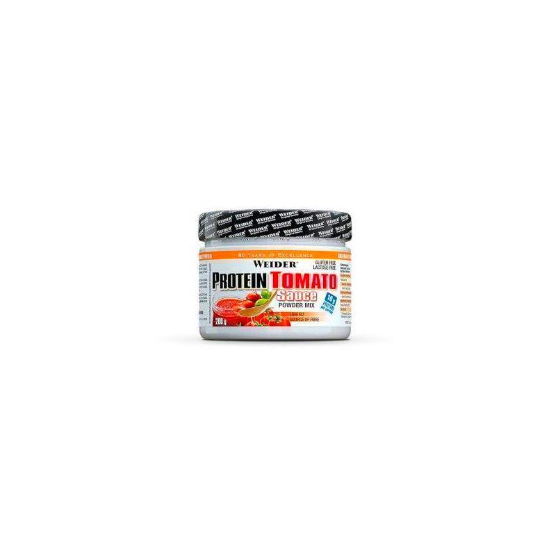 Protein tomato: Algunos de nuestros productos de Vitalique Styling