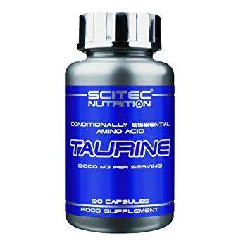 Taurine : Algunos de nuestros productos de Vitalique Styling