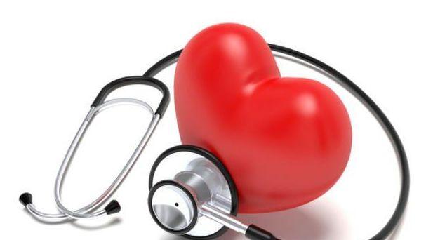 La importancia de mantener el corazón sano