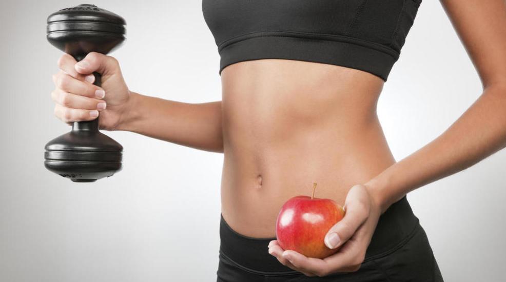 Dieta sana + deporte= un estilo de vida mas sano