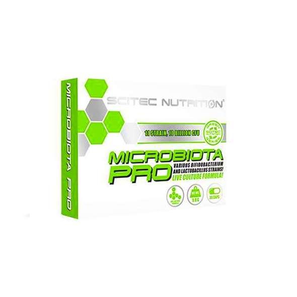 Microbiota pro scitec: Algunos de nuestros productos de Vitalique Styling