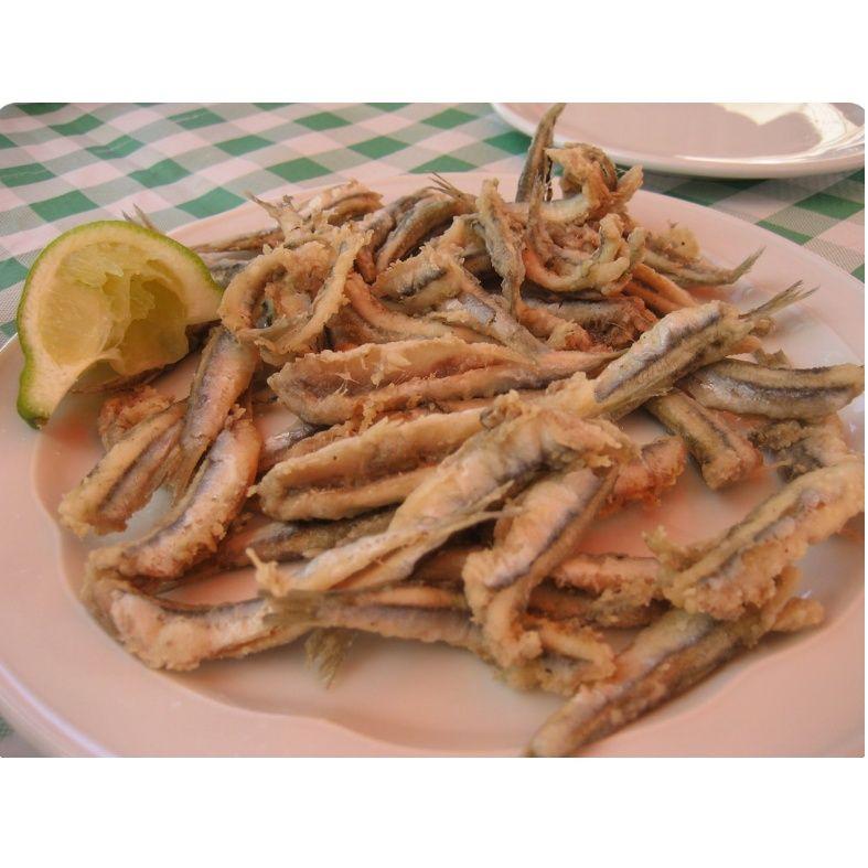 Raciones de pescado: Carta y menús de Restaurante Casa Extremadura