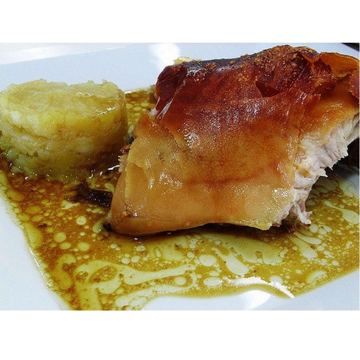 Montados: Carta y menús de Restaurante Casa Extremadura