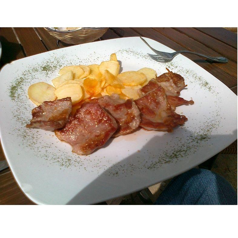 Nuestra carnes: Carta y menús de Restaurante Casa Extremadura