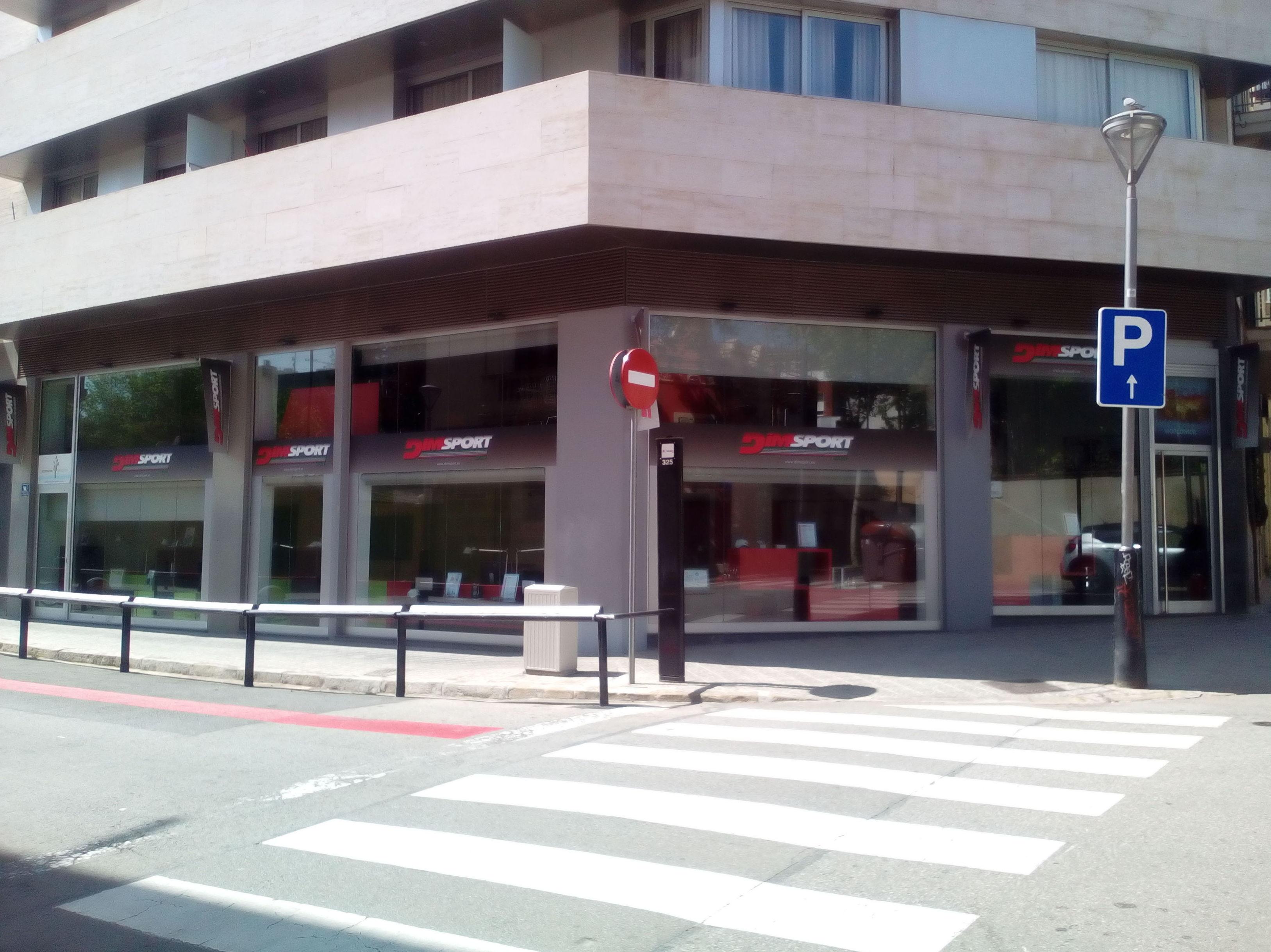 CENTRO DE FORMACIÓN BARCELONA 2