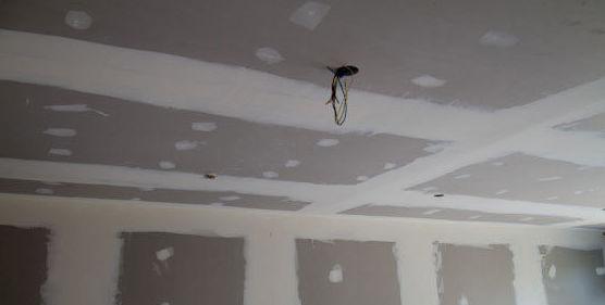 Sistema yeso laminado trabajos de tabiques y techos fernando for Tabiques de yeso laminado
