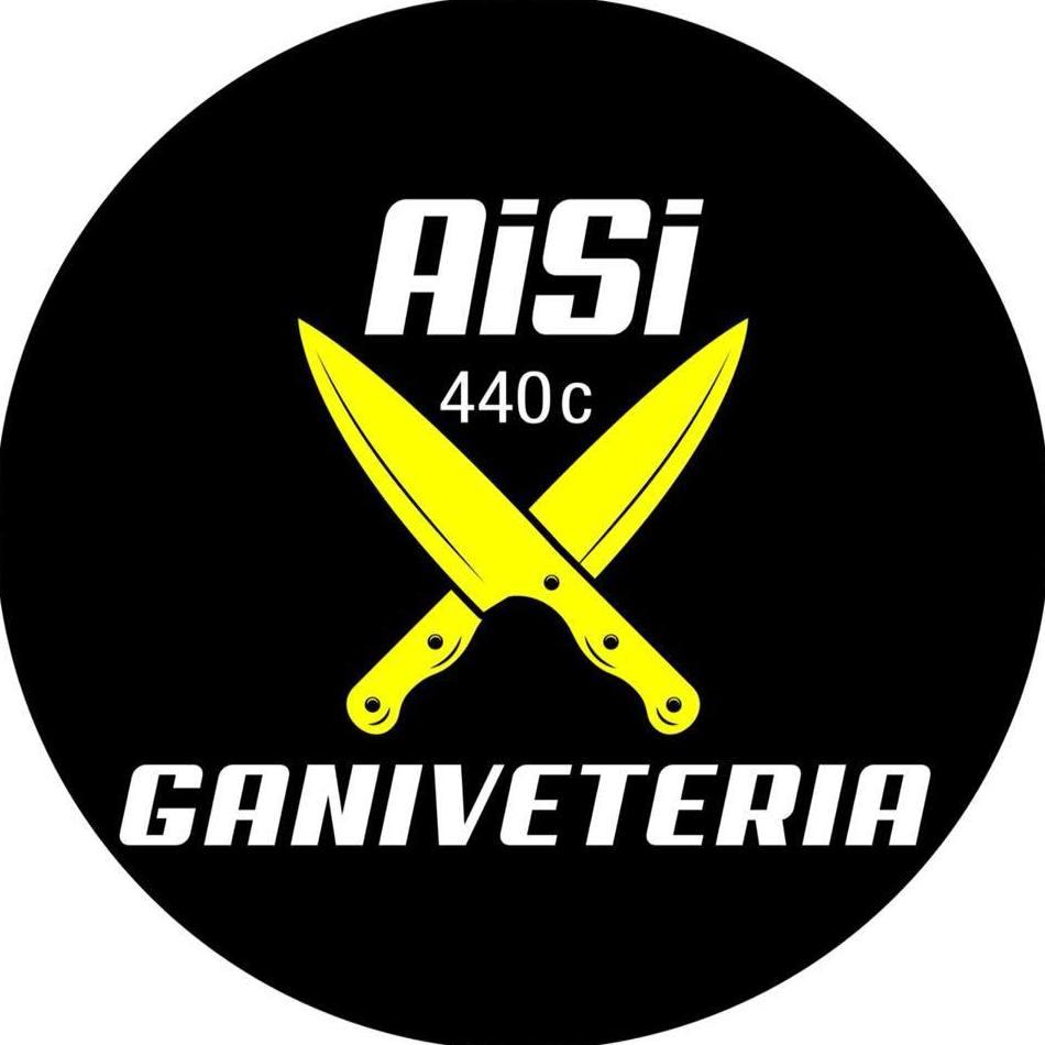 AISI 440C GANIVETERIA FIGUERES