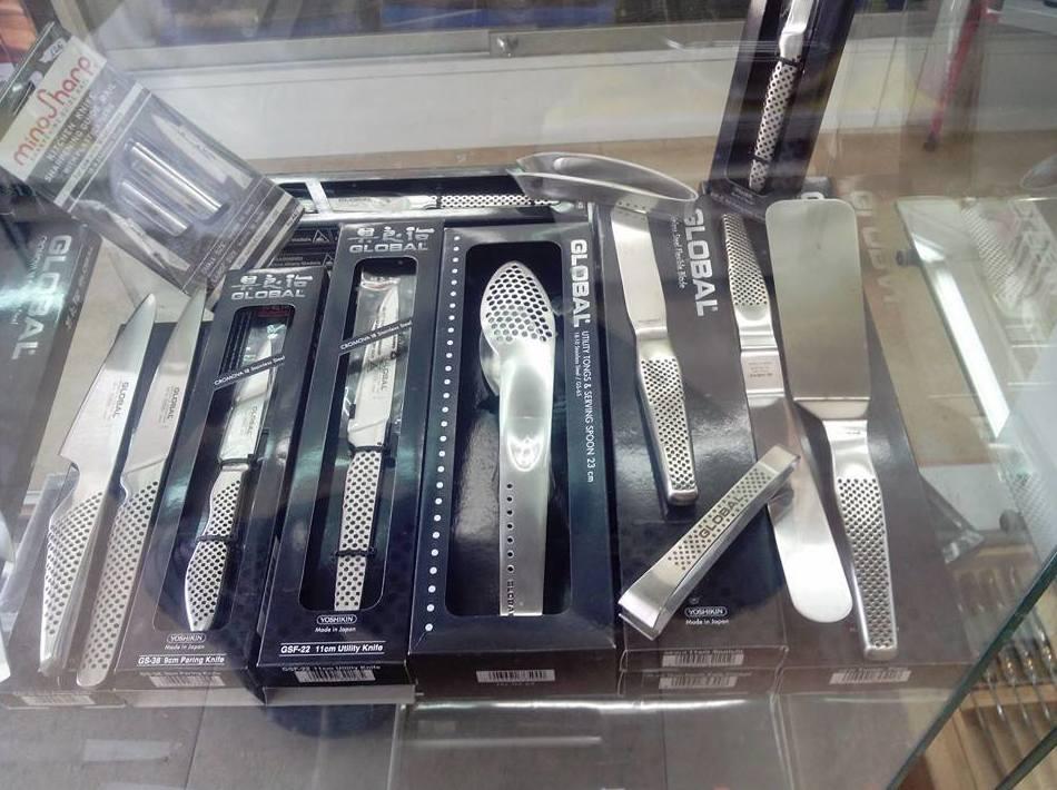 Cuchillos Global