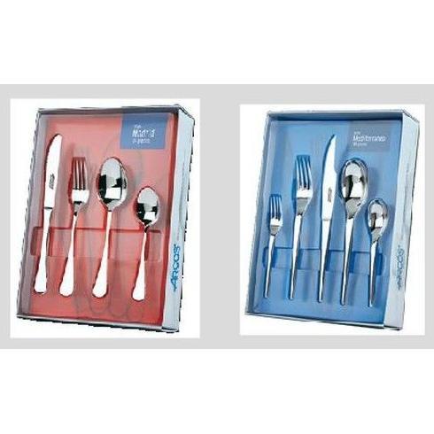 Cuberterías: Productos de AISI 440c Ganiveteria